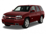Photo 2007 Chevrolet  TrailBlazer