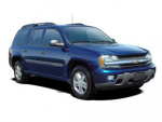 Photo 2004 Chevrolet  TrailBlazer EXT
