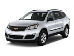 Photo 2013 Chevrolet Traverse