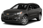 Photo 2014 Chevrolet Traverse