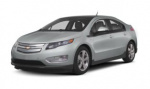 Photo 2013 Chevrolet Volt