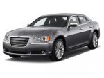 Photo 2012 Chrysler 300