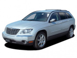 Photo 2006 Chrysler Pacifica