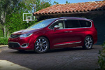 Photo 2018 Chrysler Pacifica