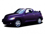 Photo 2005 Chrysler  PT Cruiser