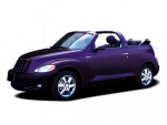 Photo 2006 Chrysler  PT Cruiser