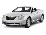 Photo 2003 Chrysler  Sebring