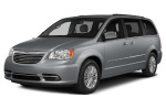 Photo 2012 Chrysler Town & Country