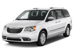 Photo 2015 Chrysler Town & Country