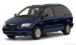 Photo 2001 Chrysler  Voyager