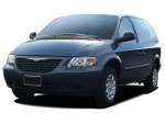 Photo 2003 Chrysler  Voyager