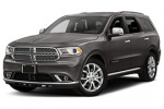 Dodge Durango rims and wheels photo