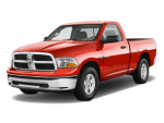 Photo 2010 Dodge  Ram 1500