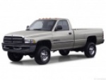 Photo 2002 Dodge  Ram 2500