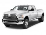 Photo 2011 Dodge  Ram 3500