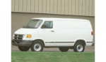Photo 1999 Dodge  Ram Van 1500