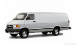 Photo 2003 Dodge  Ram Van 2500