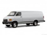 Photo 2002 Dodge  Ram Van 3500