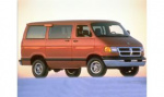 Photo 1999 Dodge  Ram Wagon 1500