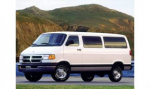 Photo 2000 Dodge  Ram Wagon 1500
