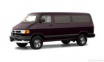 Photo 2001 Dodge  Ram Wagon 1500