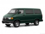 Photo 2002 Dodge  Ram Wagon 3500