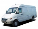 Photo 2003 Dodge  Sprinter Van 3500