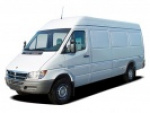 Photo 2006 Dodge  Sprinter Van 3500