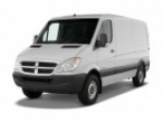 Photo 2008 Dodge  Sprinter Van 3500