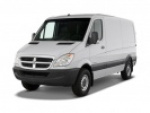 Photo 2009 Dodge  Sprinter Van 3500