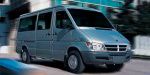 Photo 2003 Dodge  Sprinter Wagon 2500