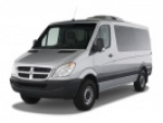 Photo 2008 Dodge  Sprinter Wagon 2500
