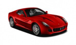 Photo 2011 Ferrari  599 GTB Fiorano