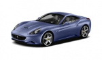 Photo 2012 Ferrari California