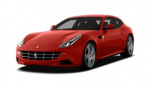 Photo 2012 Ferrari FF
