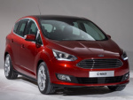 Ford C-Max Energi rims and wheels photo