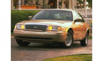 Photo 1999 Ford  Crown Victoria