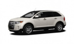 Photo 2012 Ford Edge