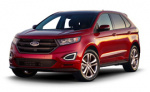 Ford Edge tire size
