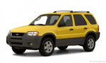 Photo 2001 Ford Escape