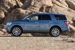 Photo 2018 Ford Expedition