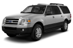 Photo 2013 Ford Expedition EL