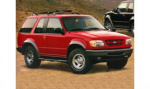 Photo 1999 Ford Explorer