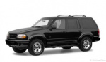 Photo 2001 Ford Explorer