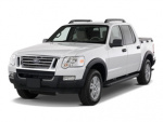 Photo 2010 Ford  Explorer Sport Trac