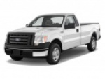 Photo 2010 Ford F-150