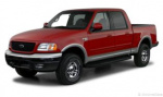 Photo 2001 Ford  F-150 SuperCrew