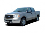 Photo 2007 Ford  F-150 SuperCrew