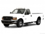 Photo 2001 Ford F-250