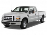 Photo 2008 Ford F-250
